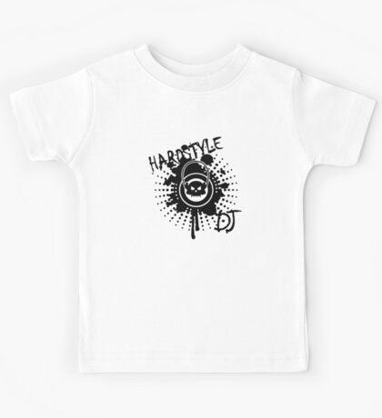 Hardstyle DJ VRS2 Kids Clothes