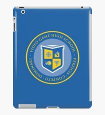 VGHS iPad Case/Skin