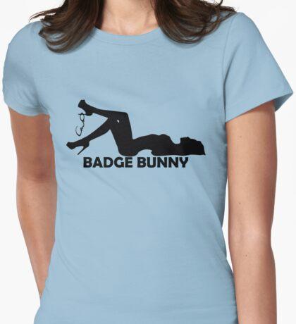 Badge Bunny 2 T-Shirt