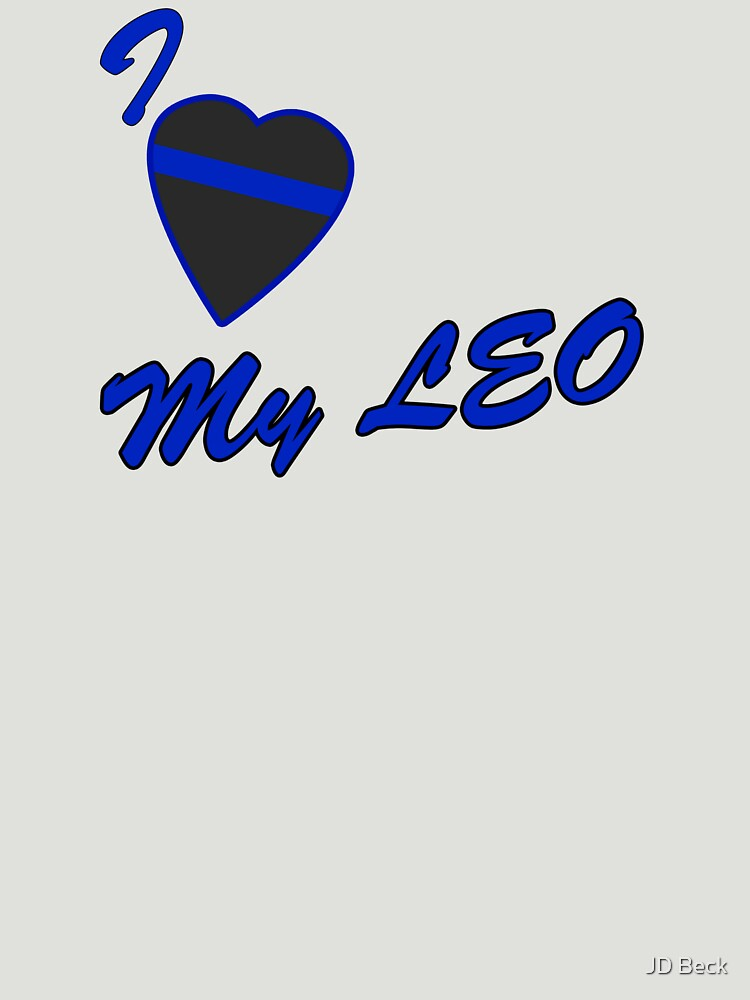 I love my LEO by thelight