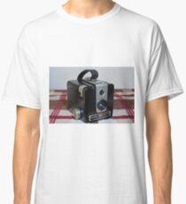Box Brownie Classic T-Shirt