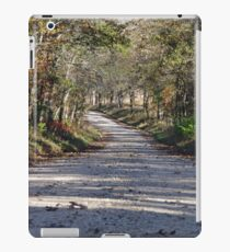 Country Lane iPad Case/Skin