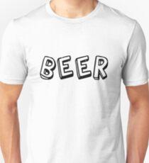 Fun Beer Unisex T-Shirt