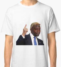 Camiseta clásica LLORANDO TRUMP
