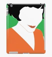Amélie iPad Case/Skin