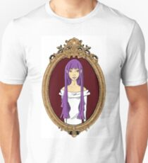 Vintage Elf Girl  T-Shirt