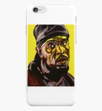 Omar Little iPhone 6 Case