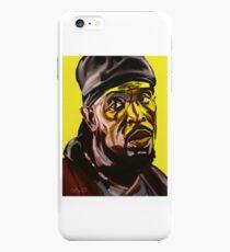 Omar Little iPhone 6s Plus Case