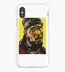 Omar Little iPhone Case/Skin