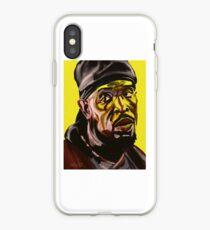 Omar Little iPhone Case