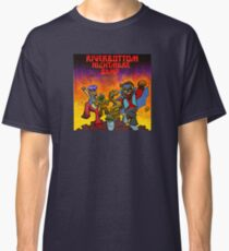 River Bottom Nightmare Band Classic T-Shirt