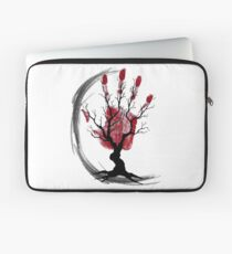 The Black Hand Laptop Sleeve
