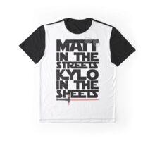 Matt Undercover Graphic T-Shirt