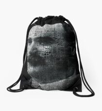EASTER RISING JAMES CONNOLLY Drawstring Bag