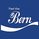 Feel the Bern by fishbiscuit