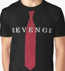 Revenge Graphic T-Shirt