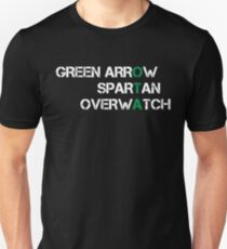 OTA - Original Team Arrow Unisex T-Shirt