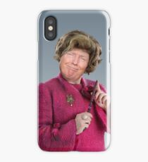 Professor D. Umbridge iPhone Case/Skin