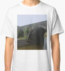 Aqueduct - Finger Lakes Classic T-Shirt