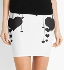 Heartily Mini Skirt
