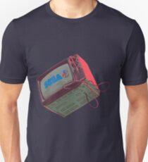 RETRO CRT - SEGA Sonic Unisex T-Shirt