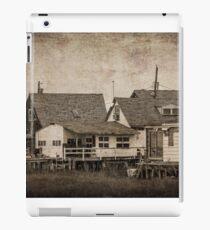 The Neighborhood iPad Case/Skin