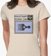 Digable Planets - Blowout Comb Shirt Womens Fitted T-Shirt