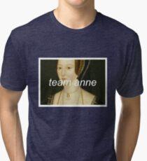 Team Anne Tri-blend T-Shirt