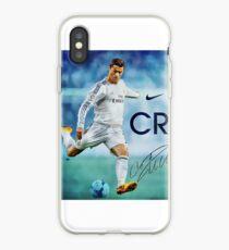 Ronaldo Pillow  iPhone Case