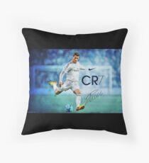 Ronaldo-Kissen Kissen