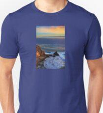 Pelican Cove In Rancho Palos Verdes  T-Shirt