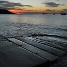 Horseshoe Bay Boat Ramp by dcarphoto