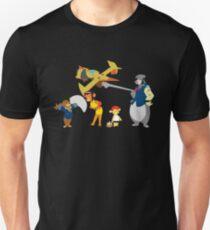 Talespin Bebop T-Shirt