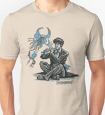 Song for the Butterfly-Jellies Unisex T-Shirt