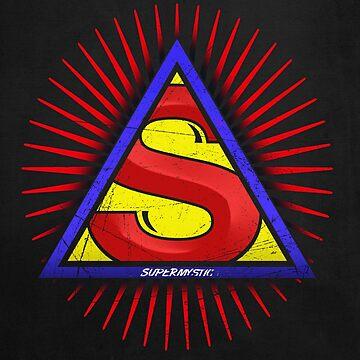 SuperMystic by filippobassano
