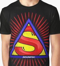 SuperMystic Graphic T-Shirt