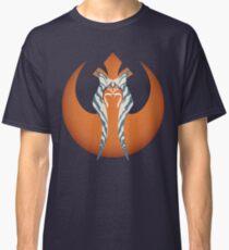 Rebel Ahsoka Classic T-Shirt