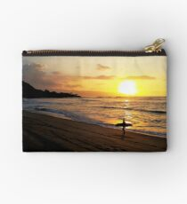 Sunset Surf Studio Pouch