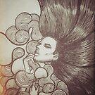 Serenity by NADYA PUSPA