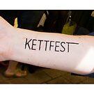 Kettfest Tattoo by bywhacky