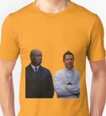 Jake and Holt Two T-Shirt