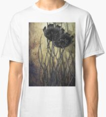 Moonflowers Classic T-Shirt