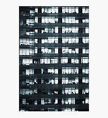 Enlightened Bureaucracy Photographic Print
