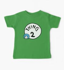 Thing 2 Kids Clothes