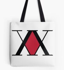 Hunter x Hunter Tote Bag