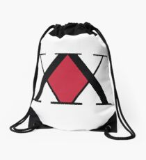Hunter x Hunter Drawstring Bag