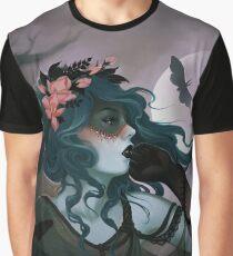 Nine Graphic T-Shirt