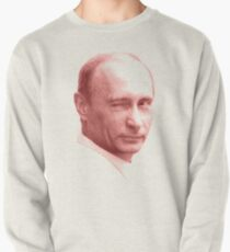 Putin Pullover
