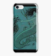 From the Bottom iPhone Case/Skin