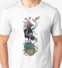 You Are Free To Fly Unisex T-Shirt